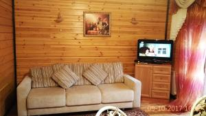 Apartment in Belie Rosy - Askarovo
