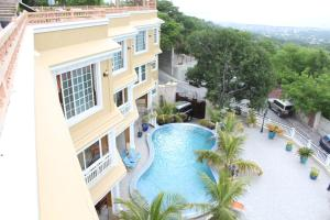 Lebon Appart Hotel