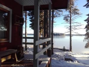 Ollilan Lomamajat, Dovolenkové domy  Kuusamo - big - 197
