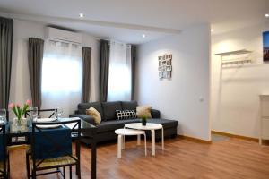 obrázek - Renovated good flat. Near Barcelona