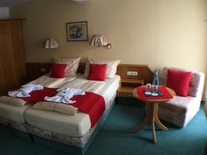 Ambiente Hotel Strehla, Hotel  Strehla - big - 11