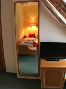 Ambiente Hotel Strehla, Szállodák  Strehla - big - 18