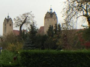 Ambiente Hotel Strehla, Szállodák  Strehla - big - 15