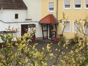Ambiente Hotel Strehla, Szállodák  Strehla - big - 16