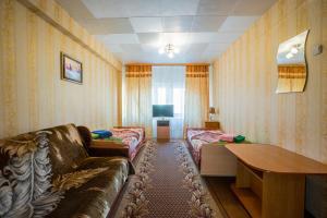 Отель Култукская