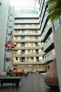 Orritel Convention Spa and Wedding Resort, Отели  Пуна - big - 32