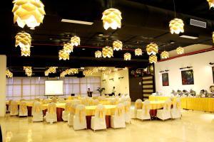 Orritel Convention Spa and Wedding Resort, Отели  Пуна - big - 35