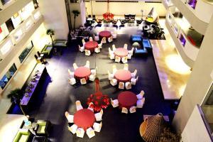 Orritel Convention Spa and Wedding Resort, Отели  Пуна - big - 38