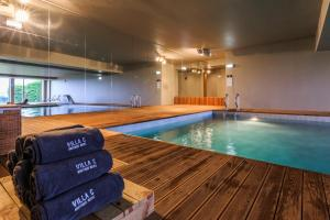 Villa C Hotel AND Spa, Vila do Conde