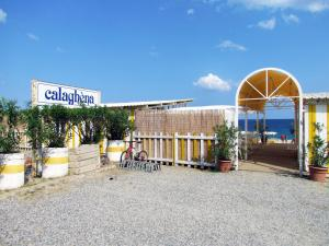 Hotel Villaggio Calaghena, Hotely  Montepaone - big - 15