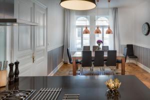 Veleslavinova Apartment