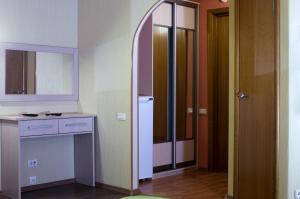 Отель Подкова, Брянск