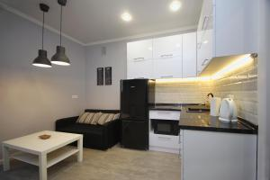Апартаменты в ПАРКЕ - Prokhorovka
