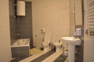 Guest Accommodation Zak, Affittacamere  Novi Sad - big - 9