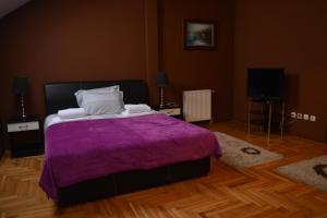 Guest Accommodation Zak, Affittacamere  Novi Sad - big - 13