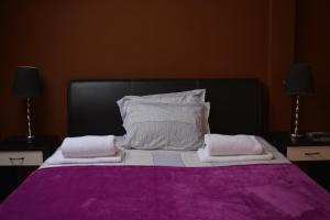 Guest Accommodation Zak, Affittacamere  Novi Sad - big - 14
