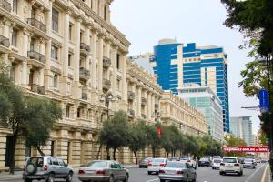 Promenade Luxury Apartment, Appartamenti  Baku - big - 21