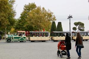 Promenade Luxury Apartment, Appartamenti  Baku - big - 25