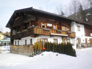 Haus Fuchs by Châtel Reizen