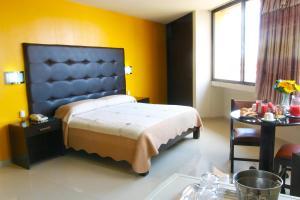 Gran Hotel Canada, Hotely  Santa Cruz de la Sierra - big - 89