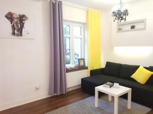 Apartament TEJ