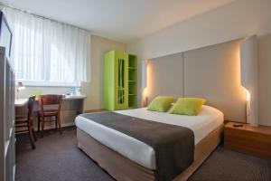 Accommodation in Łódź