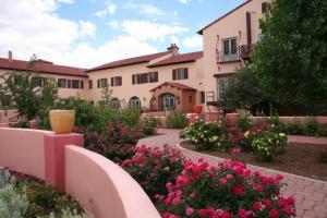 La Posada Hotel and Gardens - Winslow