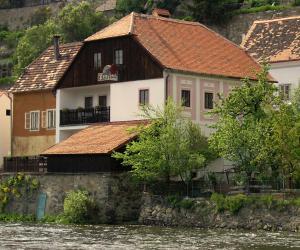 Pension Plešivecká 119 - Český Krumlov