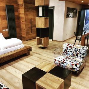 MH Olen Hotel - Alagna Valsesia