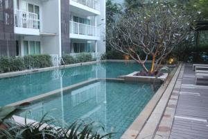 Studio in Haven, Apartments  Bangkok - big - 94