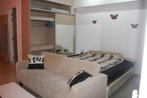 Studio in Haven, Apartments  Bangkok - big - 81