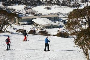 Smiggins Hotel & Chalet Apartments
