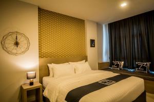Triple Z Hotel, Hotely  Hua Hin - big - 4