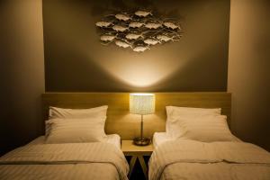Triple Z Hotel, Hotely  Hua Hin - big - 31