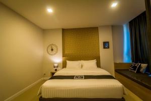 Triple Z Hotel, Hotely  Hua Hin - big - 2