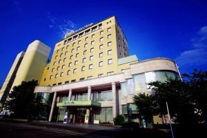 Auberges de jeunesse - Hotel Verfort Hyuga