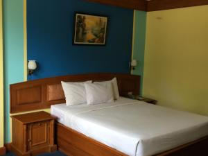 Athaya Hotel Kendari by Amazing, Отели  Kendari - big - 26