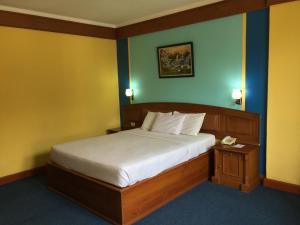 Athaya Hotel Kendari by Amazing, Отели  Kendari - big - 28