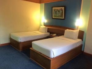 Athaya Hotel Kendari by Amazing, Отели  Kendari - big - 23