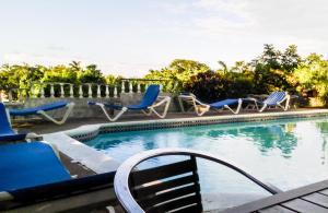 Sunrise Villa Guest House - Roscommon