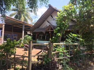 Join Homestay, Проживание в семье  Кута Ломбок - big - 42