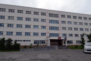 Эконом-отель Камчатский ИРО, Петропавловск-Камчатский