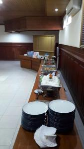 Athaya Hotel Kendari by Amazing, Отели  Kendari - big - 30