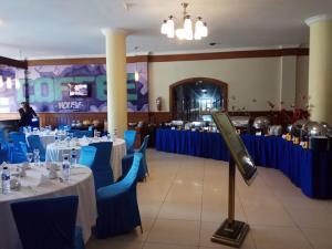 Athaya Hotel Kendari by Amazing, Szállodák  Kendari - big - 22