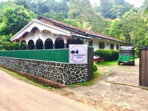 Auberges de jeunesse - Auberge Unawatuna Hideaway