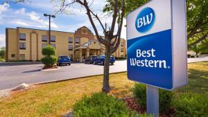 Best Western Inn Florence - Accommodation