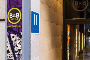 B&B Puerta del Sol (19 of 36)