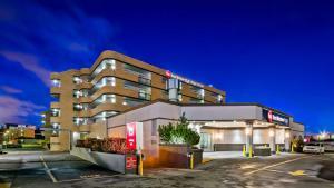 Best Western Plus Village Park Inn, Hotel  Calgary - big - 45