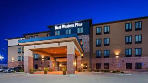 Best Western Plus Lincoln Inn & Suites - Arbor