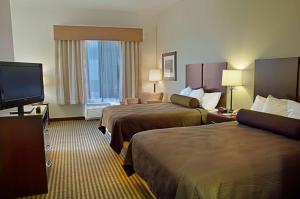 Best Western Legacy Inn & Suites, Hotels  Mesa - big - 1